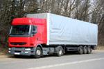 Rozliczenie Delegacji - Podr�e zagraniczne - Prawo kierowc�w do rycza�t�w za nocleg sp�dzony w kabinie samochodu podczas podr�y s�u�bowej - podr� s�u�bowa, rycza�t za nocleg