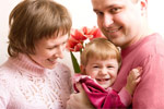 Zasiłki - Zasiłek opiekuńczy - Zasiłek opiekuńczy z tytułu opieki nad zdrowym dzieckiem - zasiłek opiekuńczy, opieka nad zdrowym dzieckiem