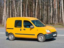 Czas-Pracy - Czas pracy kierowców - Krótkie podróże kierowcy z prawem do diety - podróż służbowa, kierowca