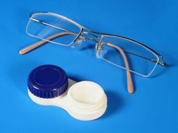 Właściwa stawka VAT na sprzedaż okularów korekcyjnych