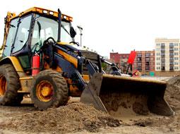 Jaka stawka VAT na roboty budowlane w 2011 r.?