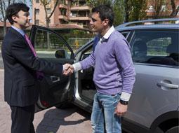 Sprzedaż samochodu wykorzystywanego w firmie