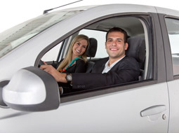 Kara dla kierowcy za niezapięte pasy pasażera