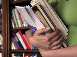 Kaucje pobierane przez bibliotekę za wypożyczone materiały biblioteczne