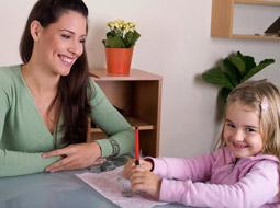 Urlop wychowawczy a opieka nad dzieckiem