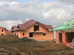 Zwrot części VAT z tytułu zakupu materiałów budowlanych