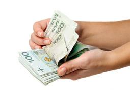 Umorzenie odsetek od pożyczki udzielonej siostrze