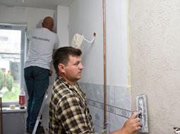 Stawka VAT dla kompleksowej usługi budowlano-instalacyjnej
