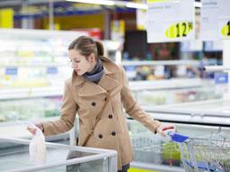 Stawki VAT 2011 na artykuły spożywcze