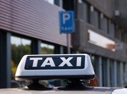 Przegląd techniczny kasy fiskalnej zainstalowanej w taksówce