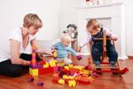 Serwis Budżetowy - Środki unijne - Pieniądze na zatrudnienie niani i opiekuna dziennego - środki unijne, zatrudnienie niani, opiekun dzienny, opieka nad dziećmi