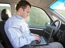 Odliczenie VAT przy używaniu samochodów w działalności