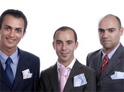 Spółka z o.o. z udziałem osób prawnych