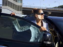Prywatne samochody w użytkowaniu firmowym