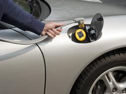 Elektryczny samochód osobowy używany na podstawie umowy najmu a limit kilometrówki