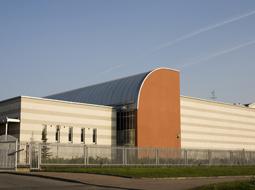 Zakup budynku produkcyjnego wraz z prawem wieczystego użytkowania gruntu