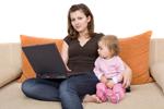Urlopy Wychowawcze - ZUS z działalności w trakcie urlopu wychowawczego - urlop wychowawczy, działalność gospodarcza