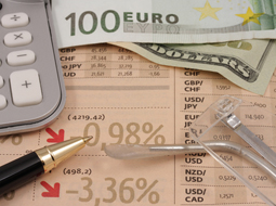 Kurs walut w imporcie usług