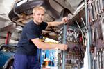 Auto w Firmie - Samochód a podatek VAT - Rozliczenie VAT z tytułu naprawy samochodu za granicą - naprawa samochodu za granicą, import usług