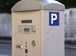 Opłaty za parking i przejazd autostradą