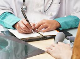 Bezpłatna zmiana lekarza rodzinnego