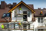 Stawki VAT - Stawka VAT na wynajem rusztowań dla podatnika wykonującego usługę na budynku mieszkalnym - stawka VAT, wynajem, rusztowanie, budynek mieszkalny
