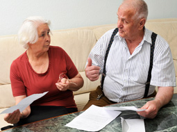 Wniosek o emeryturę dla rencisty