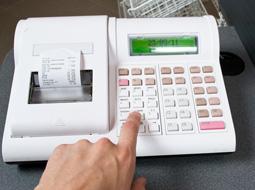 Korekta sprzedaży zarejestrowanych w kasie fiskalnej z zawyżoną stawką VAT
