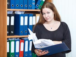 Wniosek o wydanie kopii dokumentów podatkowych