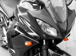 Co oznacza uznanie motocykla za samochód osobowy?