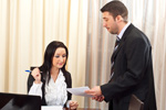 Umowy o Pracę - Rozwiązanie umowy o pracę - Upływ okresu wypowiedzenia umowy o pracę - wypowiedzenie umowy, okres wypowiedzenia, umowa o pracę