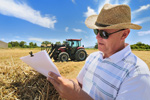 Stawki VAT - Sprzeda� towaru zakupionego od rolnika rycza�towego - stawka VAT, rolnik rycza�towy