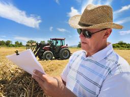 Sprzedaż towaru zakupionego od rolnika ryczałtowego