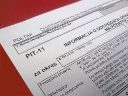 Konsekwencje przekazania pracownikowi informacji PIT-11 bez podpisu płatnika