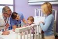 Wyp�ata zasi�ku opieku�czego za czas sprawowania opieki nad dzieckiem przebywaj�cym wszpitalu - Zasi�ki i inne �wiadczenia - Sk�adki, zasi�ki, emerytury - Portal Podatkowo-Ksi�gowy - GOFIN.pl
