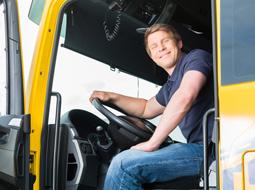 Kierowcy należy się ryczałt za nocleg w kabinie samochodu