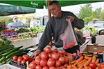 Podatki Lokalne - Niezasadne obniżanie opłaty targowej - opłata targowa, targowisko