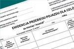 Podatek VAT - Samochód w firmie - Prowadzenie ewidencji przebiegu pojazdu dla celów VAT - ewidencja przebiegu pojazdu, pojazd samochodowy
