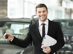 Informacja VAT-26 po wykupie samochodu z leasingu