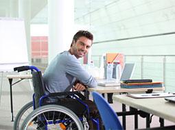 Czas pracy pracownika niepełnosprawnego