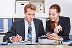 Kodeks Pracy - Czas pracy - Czas pracy pracownika zatrudnionego na stanowisku głównego księgowego - główny księgowy, czas pracy