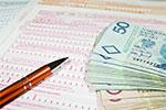 Rozliczenie Wynagrodzenia - Składki ZUS - Składki ZUS od kwoty ekwiwalentu za urlop wypoczynkowy - ekwiwalent za urlop wypoczynkowy, składki ZUS