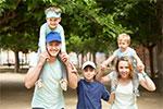 Zasiłki - Świadczenia rodzinne - Kto może otrzymać 500 zł na dziecko? - świadczenie wychowawcze, Rodzina 500+