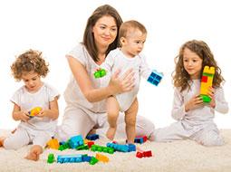Macierzyński w czasie urlopu wychowawczego