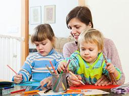 Ustalanie okresu korzystania z urlopu wychowawczego