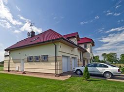 Parkowanie pojazdu w okolicy miejsca zamieszkania wyklucza 100% odliczenie VAT