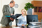 Umowy o Pracę - Zawarcie umowy o pracę - Zmiana warunków zatrudnienia niektórych pracowników zakładu, który przeszedł na nowego pracodawcę - umowa o pracę, warunki zatrudnienia