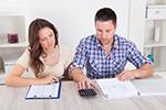 Podatek Dochodowy  - Rozliczenie podatku - Odliczenie składki zdrowotnej w małżeńskim zeznaniu - zeznanie podatkowe, odliczenie składki zdrowotnej
