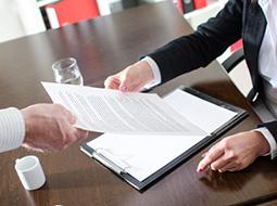 Zawarcie umowy o pracę przed rozpoczęciem pracy