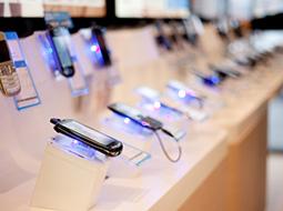 Dostawa telefonów komórkowych a kasa fiskalna